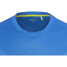 Meru Wembley Functional T-Shirt Men Lapis Blue